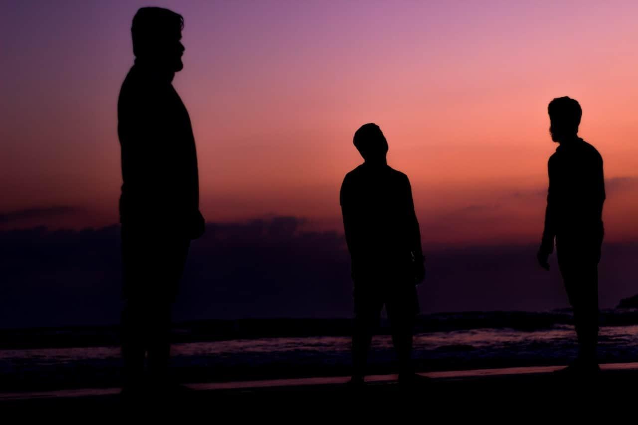 intimacy between gay men