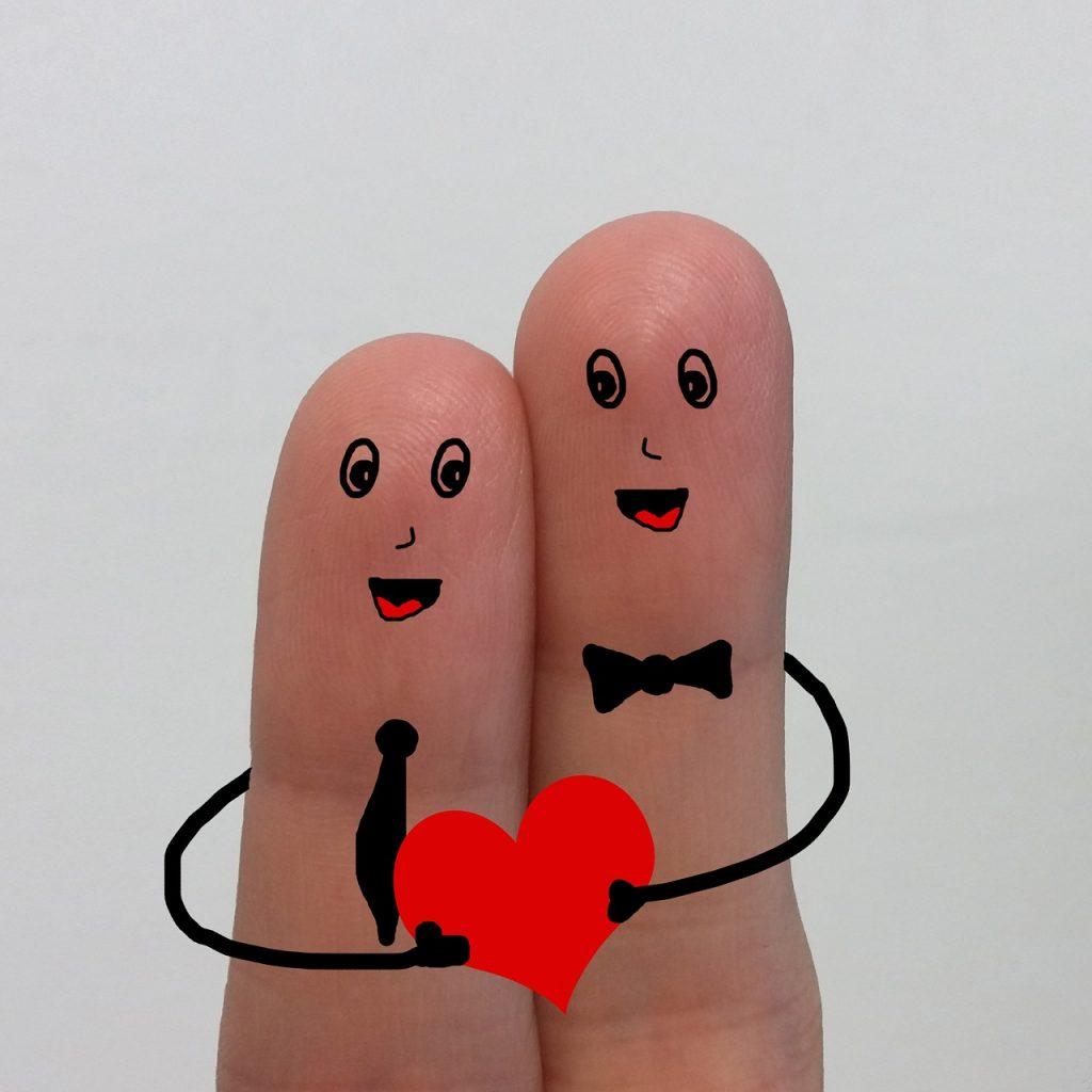 gay men and monogamy