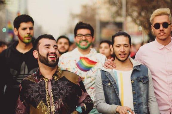 coming out gay LGBTQI