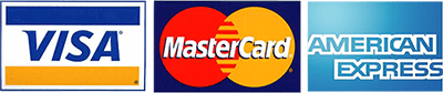Sydney Gay Counselling accepts these credit cards: Visa, MasterCard, American Express
